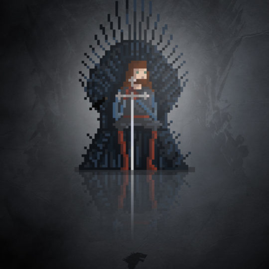 http://devilleart.com/wp-content/uploads/2016/06/8Bit_MoviesTv_Game-Of-Thrones-Iron-Throne-540x540.jpg
