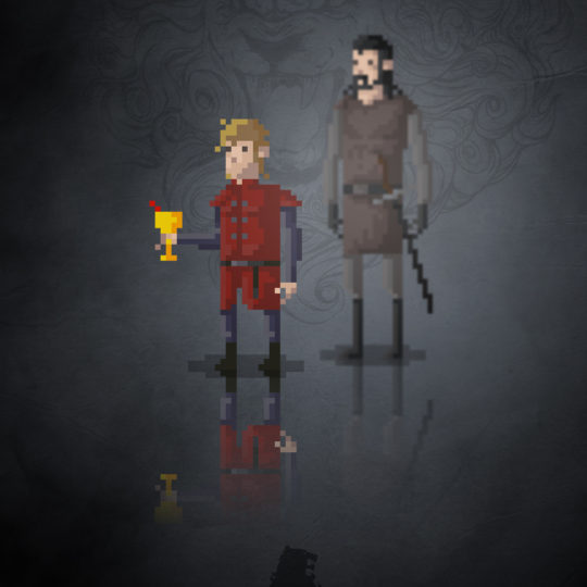 http://devilleart.com/wp-content/uploads/2016/06/8Bit_MoviesTv_Game-Of-Thrones-Tyrion-540x540.jpg